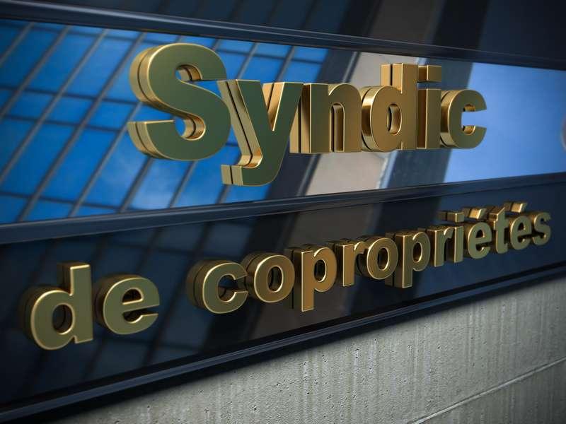 Role du Syndic de Copropriétés