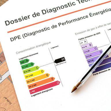 Diagnostic Immobilier Brest